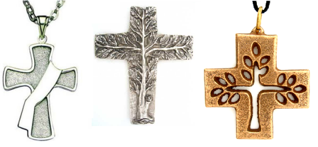 cross-pendants